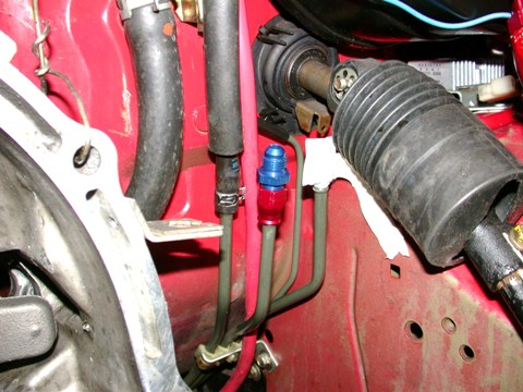 Pictures of your Fuel System Routing RX7Club com